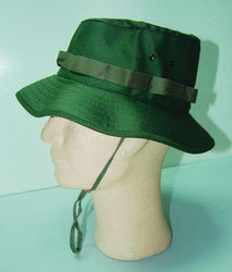 JUNGLE HAT COMERCIAL VERDE OLIVA