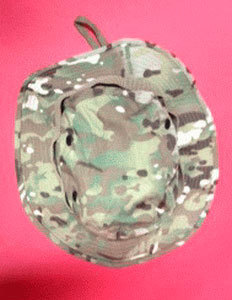 JUNGLE HAT CAMO MULTICAM