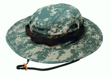 JUNGLE HAT ALL TERRAIN