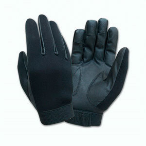 GUANTES PIELCU ANTICORTE.