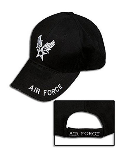 GORRA AJUSTABLE AIR FORCE.