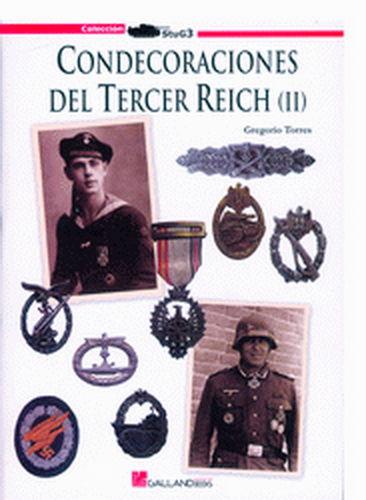 CONDECORACIONES DEL TERCER REICH (II). 790a7a84330