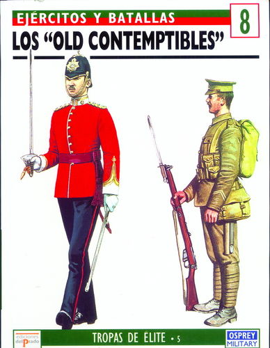 LOS OLD CONTEMPTIBLES.