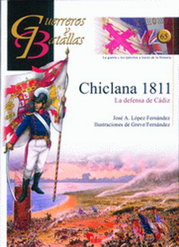 CHICLANA 1811. LA DEFENSA DE CÁDIZ.