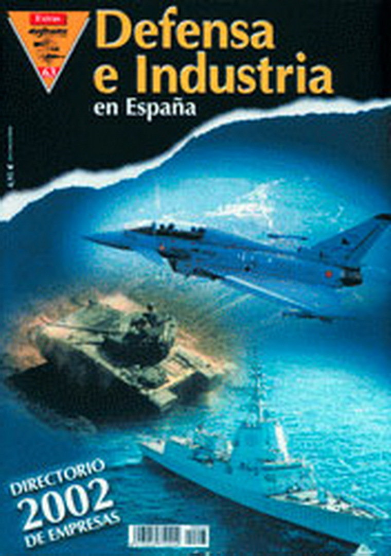 Revista Defensa EXTRA Nº 63