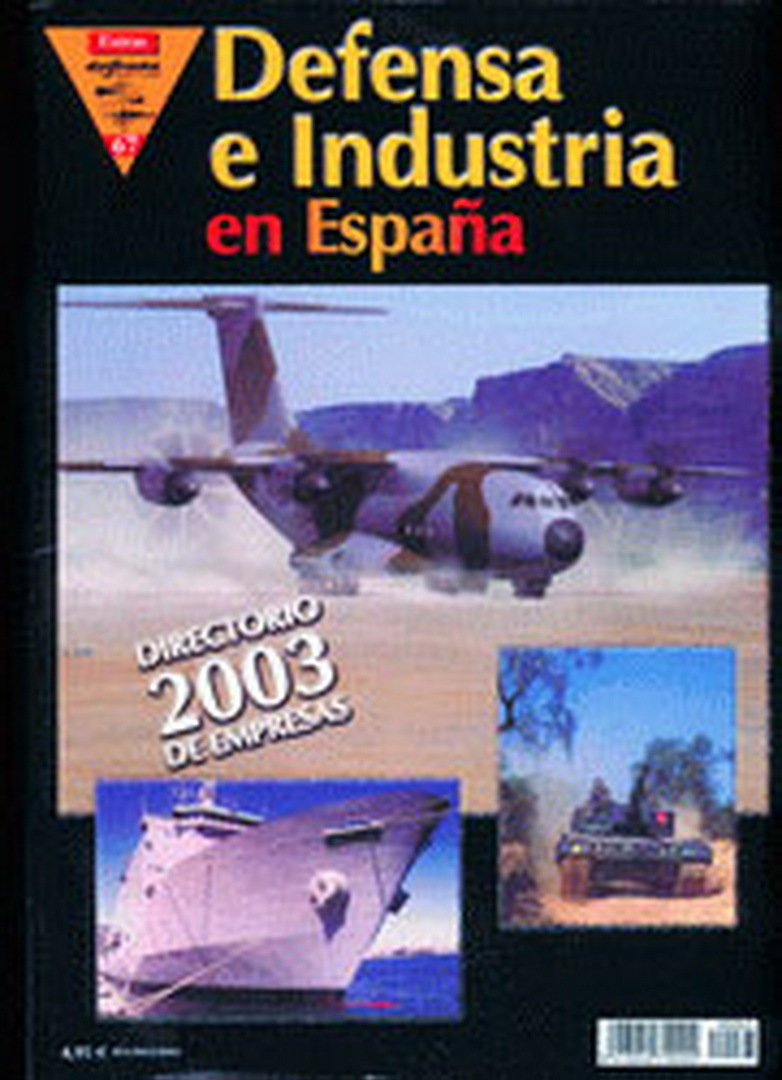 Revista Defensa EXTRA Nº 67
