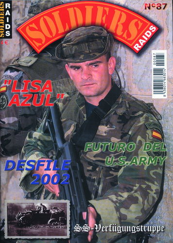 Soldiers Raids Nº 87