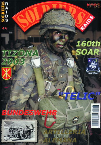 Soldiers Raids Nº 93