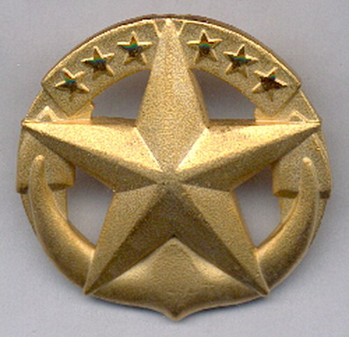 INSIGNIA USN COMMAND AT SEA