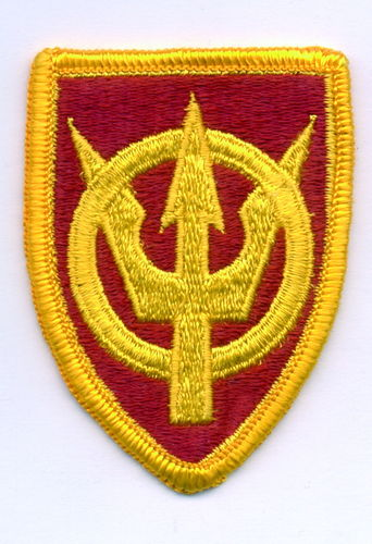 PARCHE 4TH TRANSPORT BRIGADE