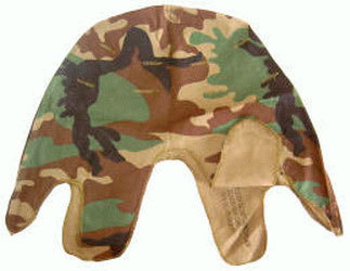 FUNDA CASCO M-1 WOODLAND