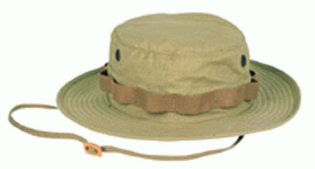 JUNGLE HAT BEIGE