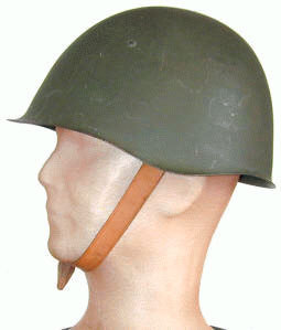 CASCO POLACO M50