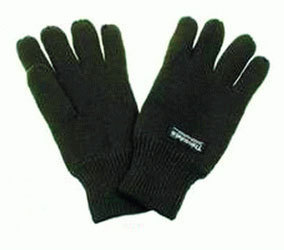 GUANTES LANA THINSULATE VERDE