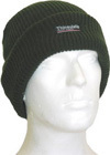 GORRO COMANDO THINSULATE VERDE
