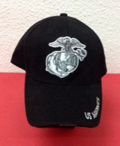 GORRA AJUSTABLE US MARINES