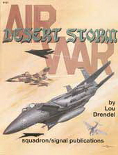 DESERT STORM AIR WAR.