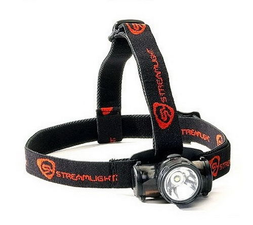 LINTERNA STREAMLIGHT ENDURO.