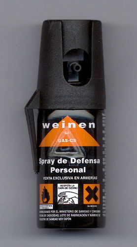SPRAY DEFENSA WEINEN.
