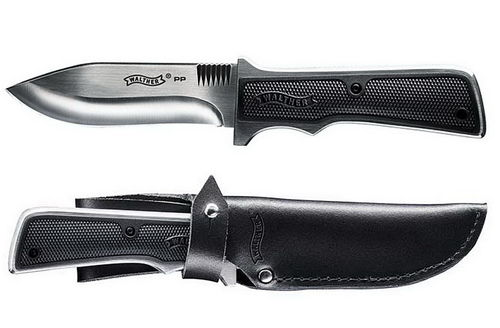 CUCHILLO WALTHER PP.