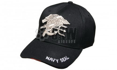 GORRA AJUSTABLE NAVY SEAL.