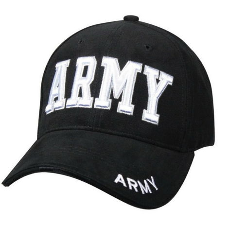 GORRA AJUSTABLE ARMY.