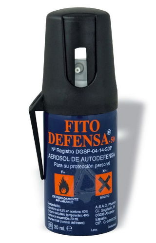 SPRAY DEFENSA FITO DEFENSA 50.