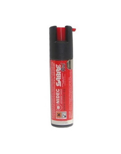 SPRAY DEFENSA SABRE RED SPR-10.