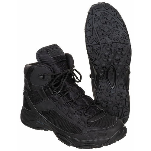 BOTAS MAGNUM ASSAULT TACTICAL 5.0 NEGRAS.