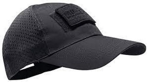 GORRA AJUSTABLE NEGRA RED.